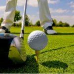 ゴルフスイング!ドライバーの飛距離アップ!ヘッドスピードを上げる方法はコックと前倒し?