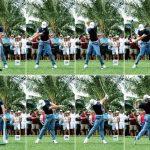 【ゴルフスイングの基本・上達法】最短で100切りを達成する為のスイングの意識とコツとは!